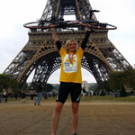 Completing London to Paris